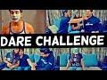 Dare Challenge | Rimorav Vlogs