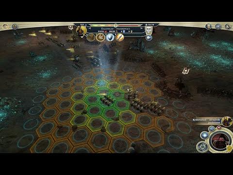 Age of Wonders III - Bitwa o Falnor #4