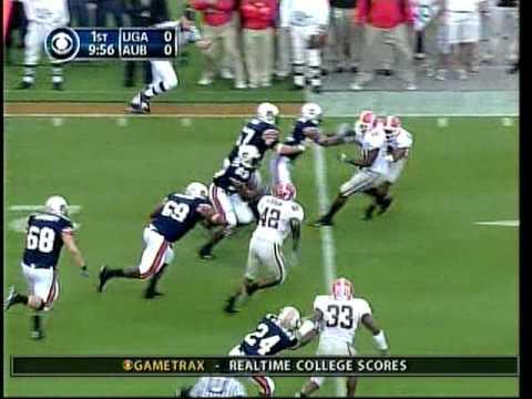Ronnie Brown Video