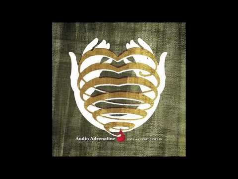 Audio Adrenaline - Starting Over