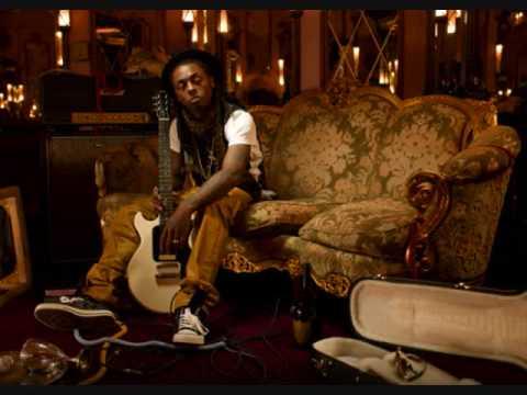 Lil Wayne - Ground Zero