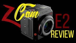 NAB 2019 Z Cam E2 6K & 8K Camera Review