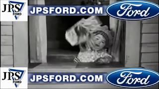 Ford Rebate Give Away
