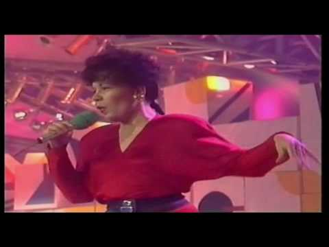 Peter's Pop-show 1989  Kaoma (lambada) video
