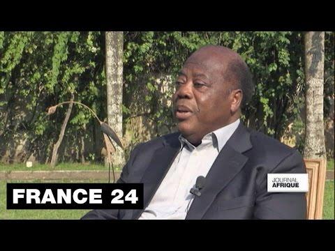 Côte d'Ivoire : Charles Konan Banny