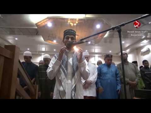 Syaikh Ammar Al Wushshaby - Surah As-Sajadah & Al-Insan