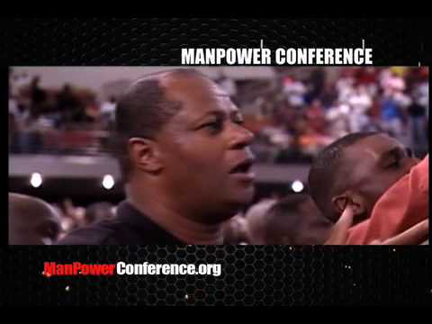 Bishop T.D. Jakes – Manpower Conference 2010 – Part 3