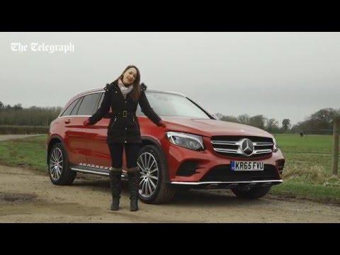 Mercedes GLC 2016 review | TELEGRAPH CARS