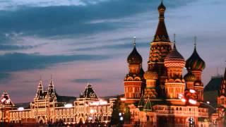 Dschinghis Khan - Moskau remix