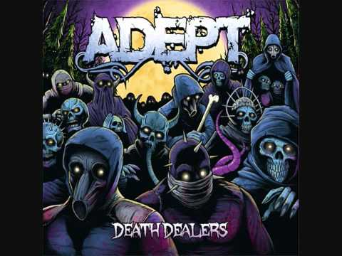 Adept - At World's End (New Song 2011) HD