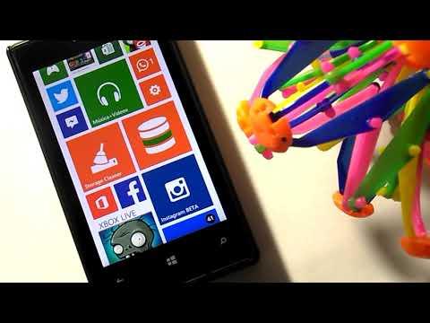 Liberar memoria/espacio en Windows Phone 8 (eliminar archivos temporales)