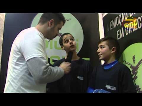 """""""I Supercup Plurisports"""" - Dragon Six - Afonso Oliveira e Miguel Henriques"""