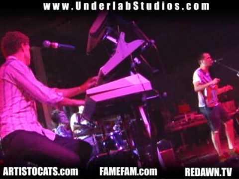 Sweat Records - Awesome New Republic - Miami Live Event