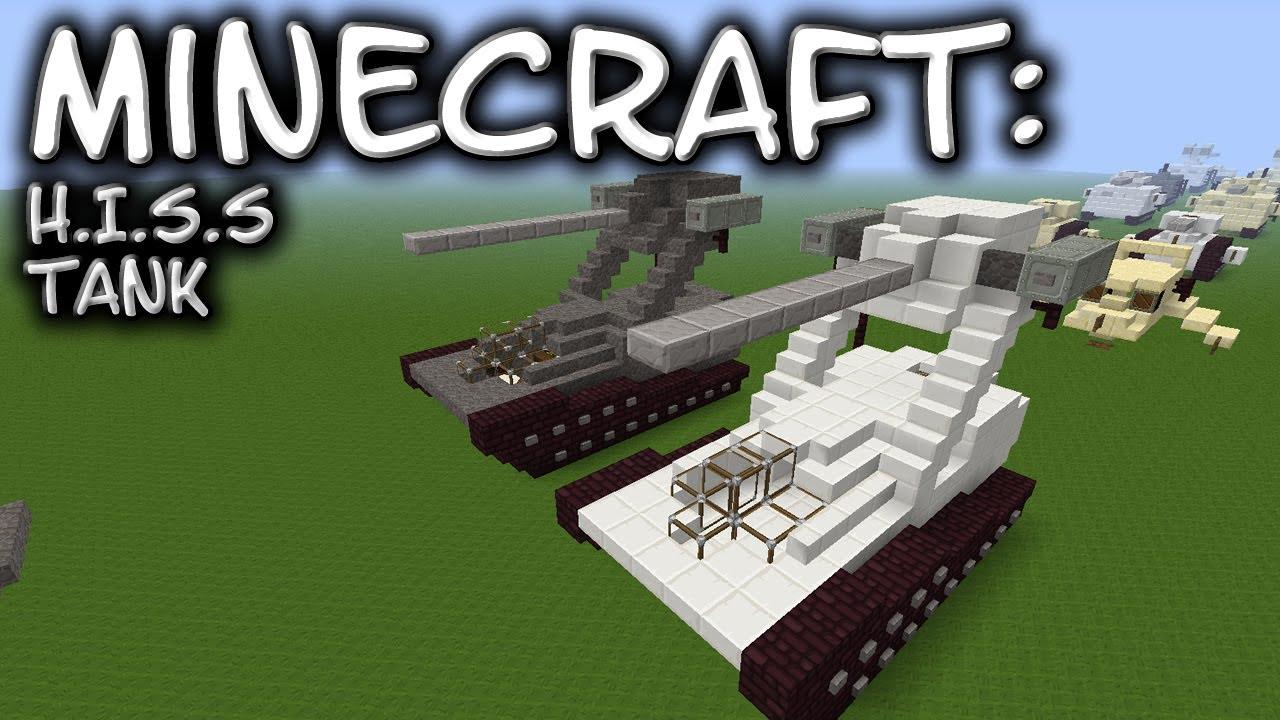 Minecraft gi Joe Retaliation