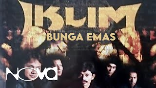 Download Lagu IKLIM - Bunga Emas (Official Lyric Video) Gratis STAFABAND
