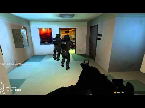 Swat 4-Não vai deitar?
