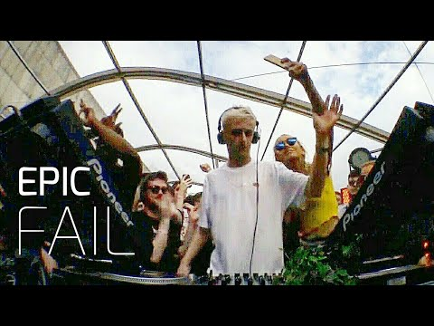 EPIC EDM Moments / DJ Fails EP.25