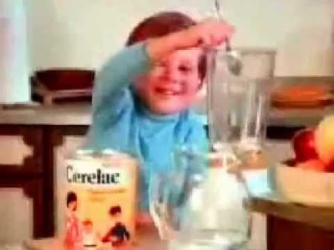 Comercial Cerelac  Nestle 1980 Mexico video
