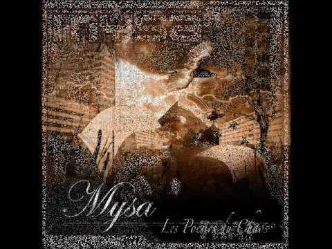 Mysa -Suicide involontaire....
