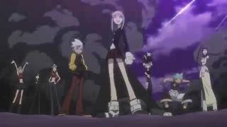 Soul Eater Repeat Show Opening 1 (Counter Identity By Unison Square Garden)