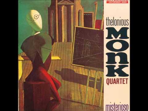 Monk Thelonious - Misterioso