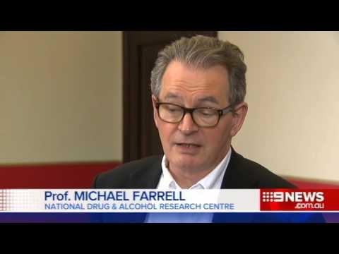 Dangerous New Drug | 9 News Perth