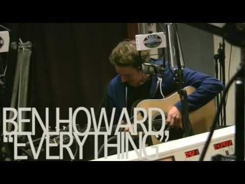 Ben Howard -