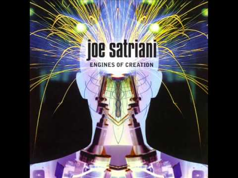 Joe Satriani Quiet Songs, Temas Tranquilos video