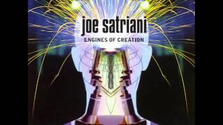Joe Satriani quiet songs, temas tranquilos