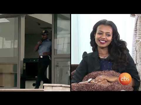 Semonun Addis : Selam New Movie &  Trash Collection In Addis