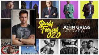 Going Full Circle | John Gress Interview | Steady Focused Ep 020