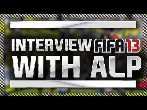 Interview with ALP - BARCABOY - The Legend