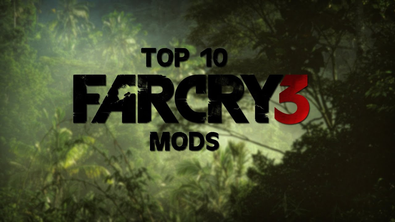 Farcry3 гђђnude mod hentay picture