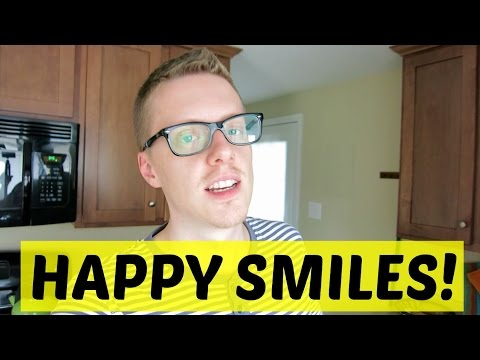 Happy Smiles! | It's The Reeds Daily Vlogs- July 12 & 14, 2015