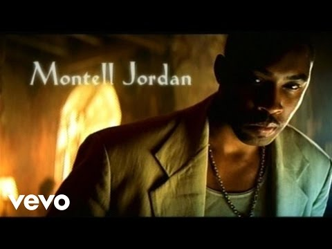 Montell Jordan - Do You Remember (Once Upon A Time)