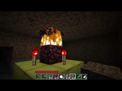 阿神的minecraft教室 『Him傳說?』