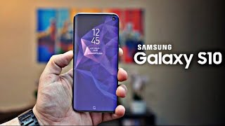 Price of Samsung Galaxy S10 is Leaked.