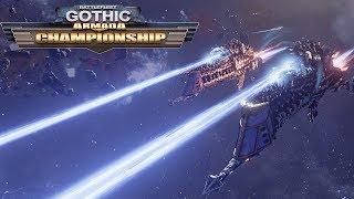 Battlefleet Gothic Championship, Match 20