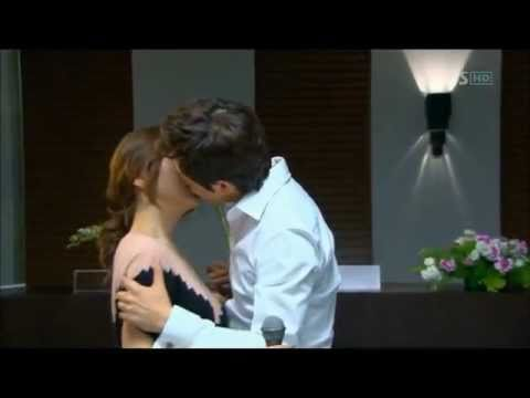 The Plot Summary Of [k-drama] Lie To Me (내게 거짓말을 해봐 2011) Ep 6 First Kiss ♥ [hd] video