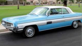 Classic Autoworx : 1962 Oldsmobile Starfire