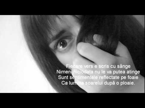 GBass - Nu-ţi Ascunde Faţa (Lyric Video) HD