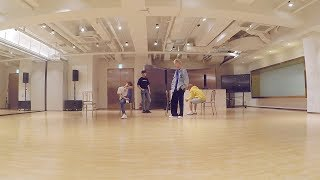 SHINee (샤이니) - 데리러 가 (Good Evening) Dance Practice (Mirrored)