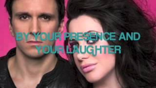 Watch People Like You Thinking About You video