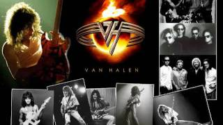 Van Halen - Hot For Teacher (Sub-español)