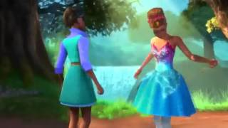 Barbie in The Pink Shoes - Movie Trailer [HD] - barbie movie
