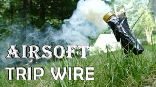 How to Make an Airsoft Trip Wire