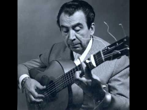 Ricardo (1958) y Riqueni (1994), en Sentir del Sacromonte