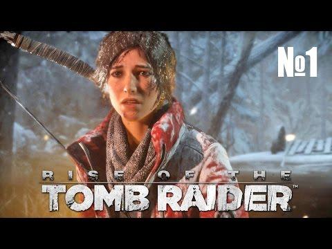 Прохождение Rice the Tomb Raider №1