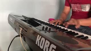 Vui Trong Ngày Cưới Organ | Độc Tấu Organ Korg Pa1000 Trường Giang
