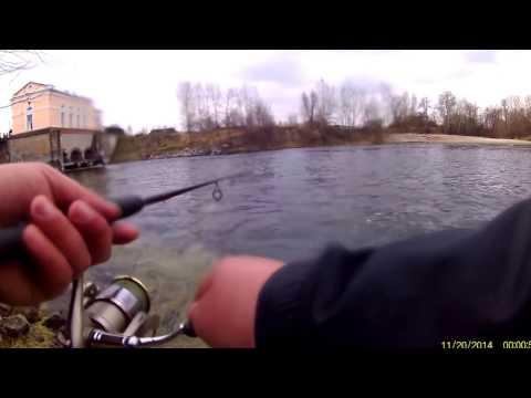 strike pro montero 130sp видео